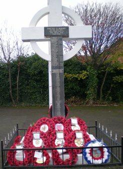 Cenotaph Nov 09