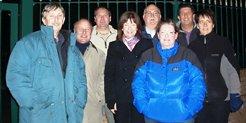 wEB Group Canvass Moreton Nov 09
